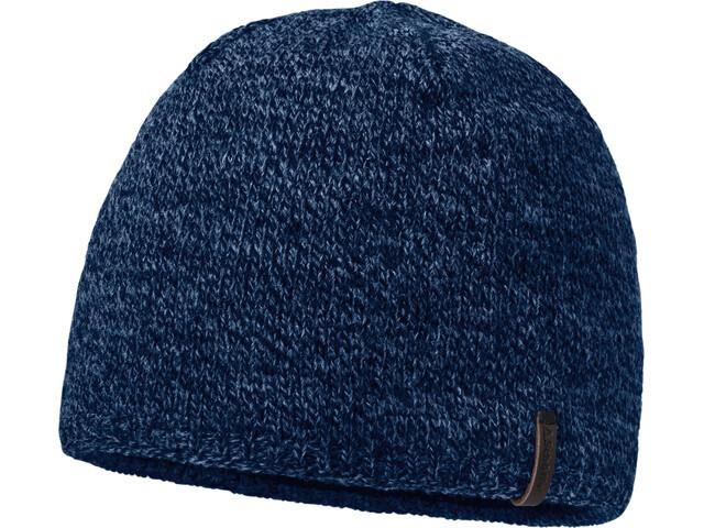 Schöffel Manchester1 Knitted Hat dress blues